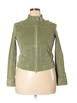 Mossimo Denim Jacket Size XXL