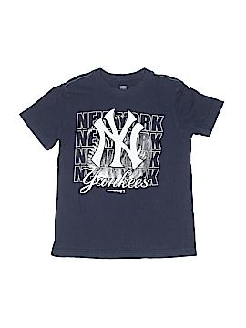 Team Athletics Short Sleeve T-Shirt Size X-Small  (Kids)