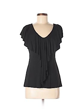 Akiko Short Sleeve Top Size XS
