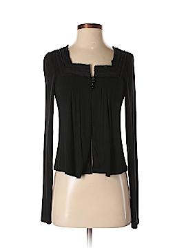 Hazel Long Sleeve Top Size S