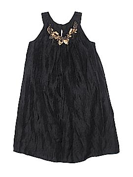 Blush Dress Size 10