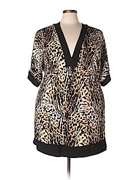 Jamie Nicole Collection Casual Dress Size 2X (Plus)