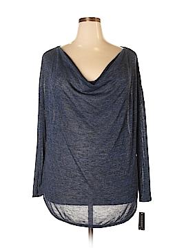 Massini Pullover Sweater Size 3X (Plus)