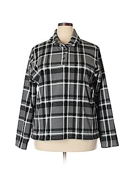 Sahalie Fleece Size 2X (Plus)
