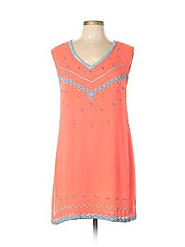 Nicole Miller Casual Dress Size L