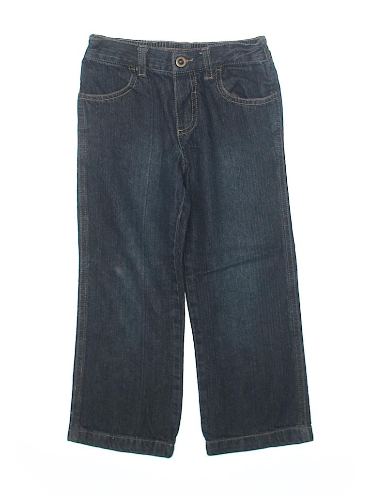 Cherokee Boys Jeans Size 4T