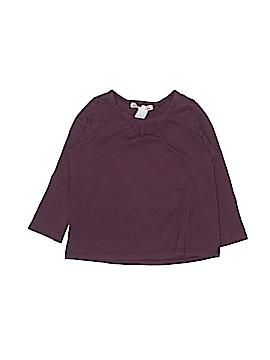 Bonpoint Long Sleeve T-Shirt Size 3