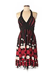 Speechless Women Casual Dress Size M
