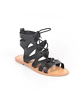 Indigo Rd. Sandals Size 10
