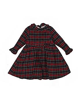 Jeanine Johnsen Dress Size 2T