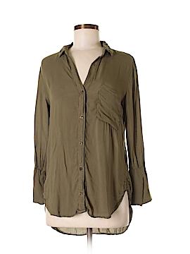 Cloth & Stone 3/4 Sleeve Blouse Size S