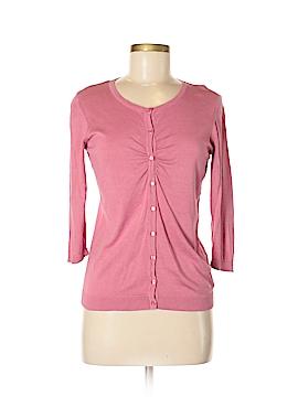 Semantiks Silk Cardigan Size M