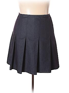 Isaac Mizrahi for Target Denim Skirt Size 14