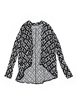 Abercrombie Cardigan Size 10 - 12