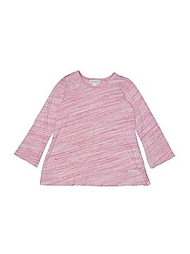 Naartjie Kids 3/4 Sleeve T-Shirt Size 4