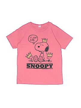 Uniqlo Short Sleeve T-Shirt Size 130 (CM)