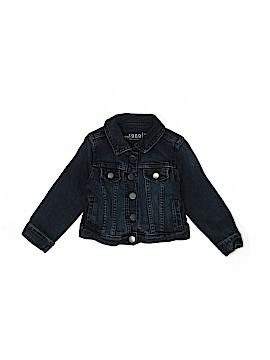Baby Gap Denim Jacket Size 2
