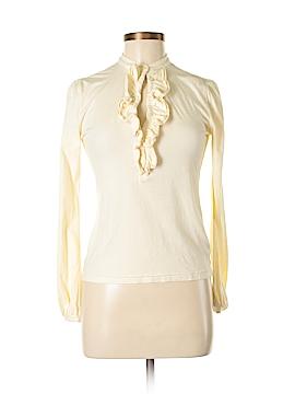 Ralph Lauren Long Sleeve Henley Size XS
