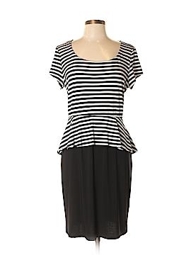 JBS Casual Dress Size XL
