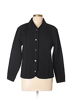 Worthington Wool Cardigan Size M