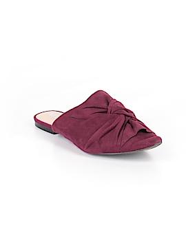 Mia Mule/Clog Size 10