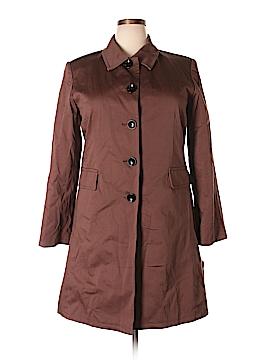 Pendleton Trenchcoat Size 16