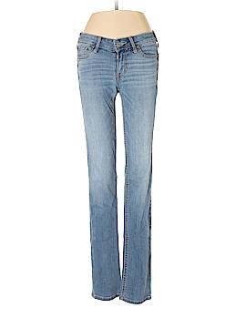 Hollister Jeans Size 0