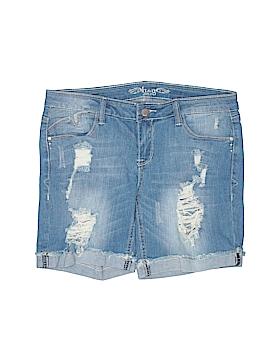 H&g Denim Shorts Size L