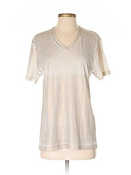Cynthia by Cynthia Rowley Short Sleeve T-Shirt Size XS