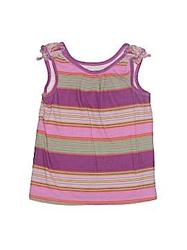 Baby Gap Sleeveless T-Shirt Size 2