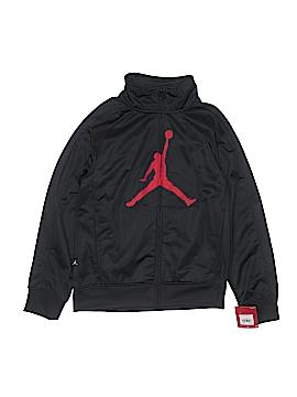 Air Jordan Track Jacket Size 10 - 12