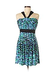 BCBGMAXAZRIA Women Casual Dress Size 8