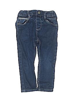 Zara Jeans Size 18-24 mo