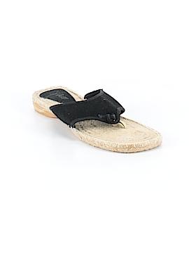 J.jill Flip Flops Size 9