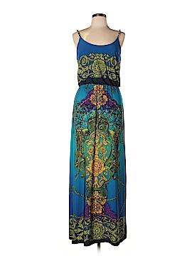 SOHO Apparel Ltd Casual Dress Size M