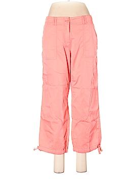 Tommy Bahama Cargo Pants Size 8