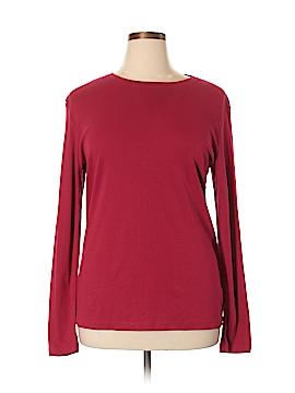 SONOMA life + style Long Sleeve T-Shirt Size XL