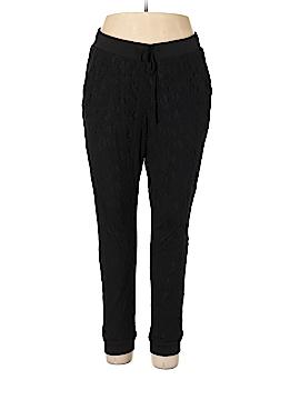 Torrid Casual Pants Size 1X Plus (1) (Plus)