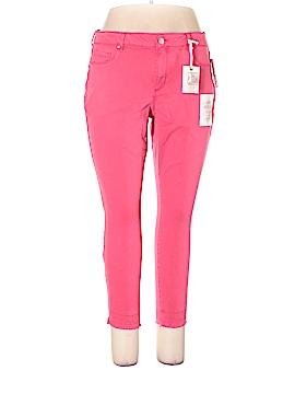 Jessica Simpson Jeans Size 14 (Plus)