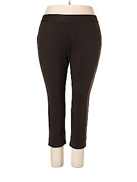 INC International Concepts Leggings Size 20 (Plus)