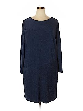 Jessica Howard Cocktail Dress Size 22 (Plus)