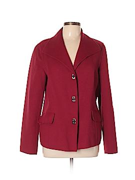 Dana Buchman Wool Blazer Size 12