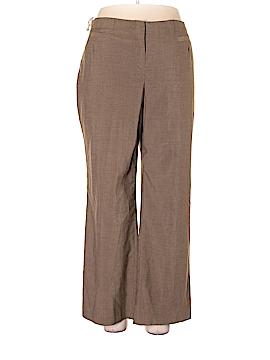 Jones New York Dress Pants Size 18 WPetite (Plus)