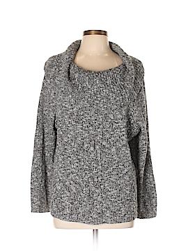Sag Harbor Pullover Sweater Size 1X (Plus)
