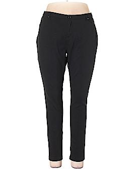 Like an Angel Casual Pants Size 3X (Plus)