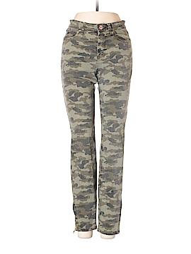 H&M L.O.G.G. Jeans Size 4