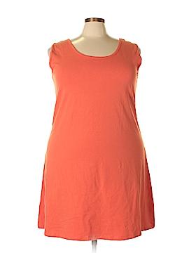 Chadwicks Casual Dress Size 2X (Plus)