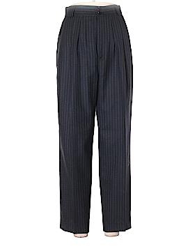 Giorgio Sant'Angelo Wool Pants Size 10
