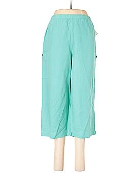 Hot Cotton Linen Pants Size L