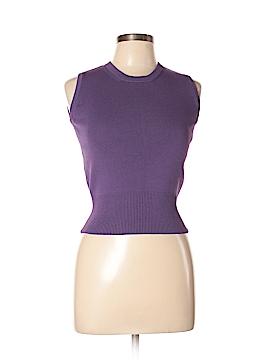 J.A.C. Sweater Vest Size M